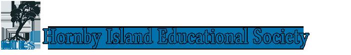 Hornby Island Educational Society