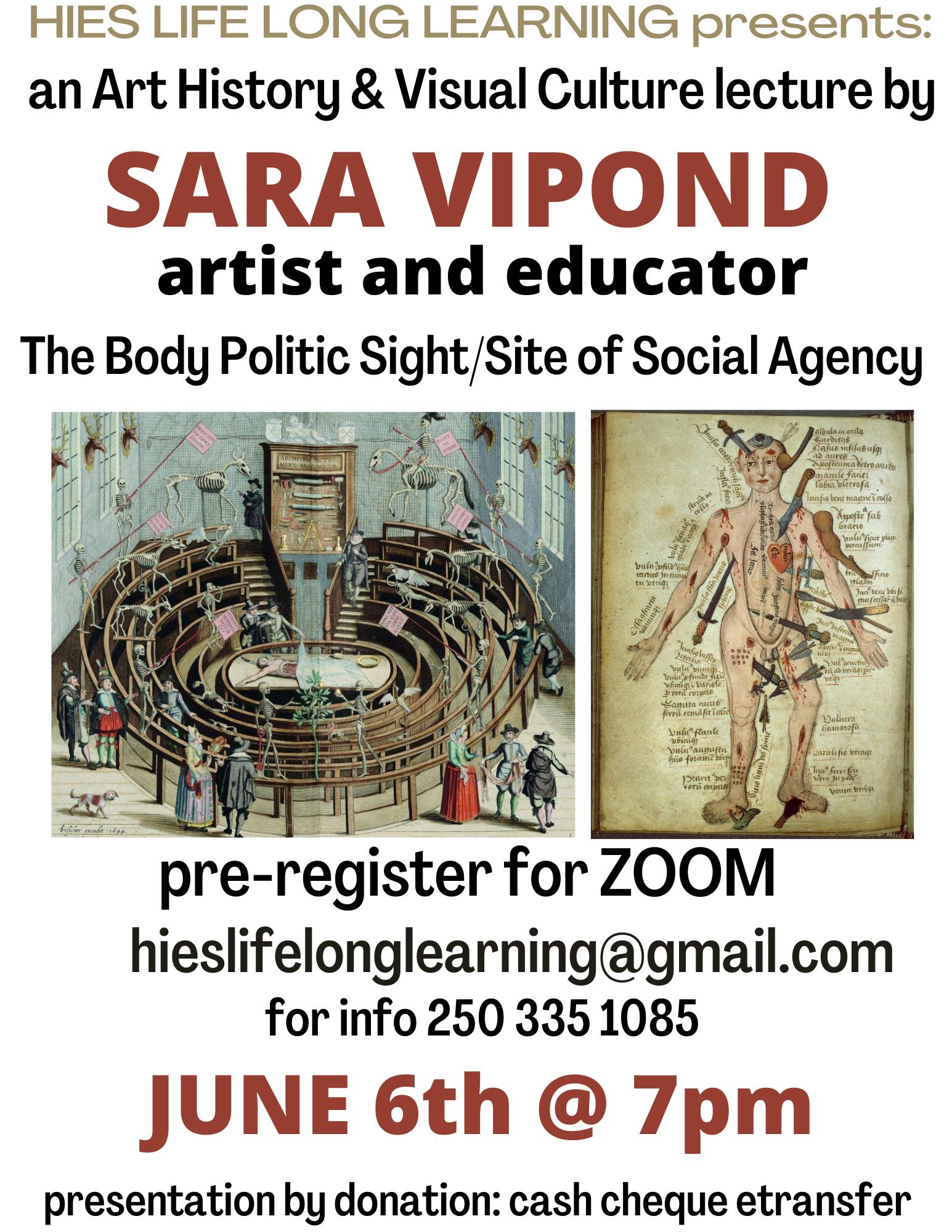Sara Vipnond Art History LLL (1)